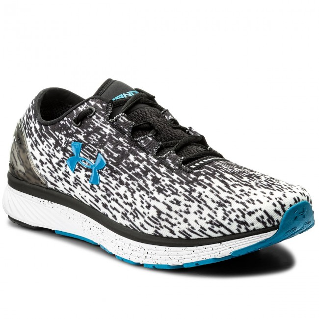 cffc89658a8 Zapatos UNDER ARMOUR - Ua Charged Bandit 3 Ombre 3020119-002 Blk ...
