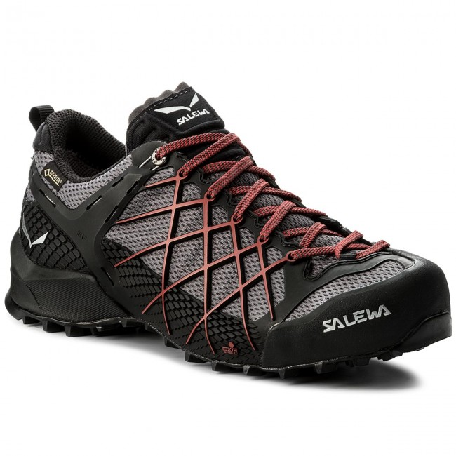 63487 De bergot Black Salewa Gore Gtx tex Montaña 0979 Wildfire Botas Out nmNwy0v8O