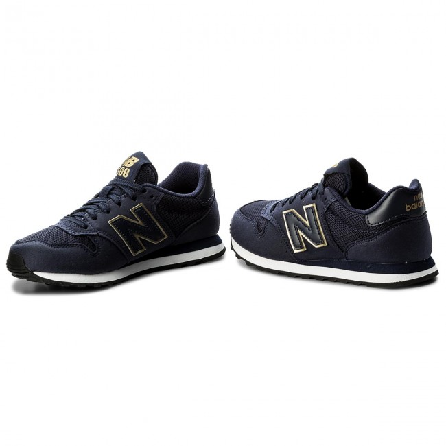 Marino Gw500ngn Sneakers New Balance Azul EIWH29YeD