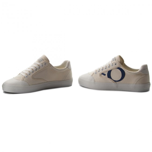 blue White Sneakers Marc 103 802 14433501 801 O'polo N0XOPkn8w