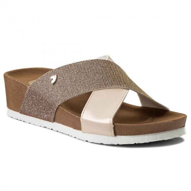 44404 Gioseppo Pink Gioseppo Chanclas 44404 Pink Chanclas byY67gfv