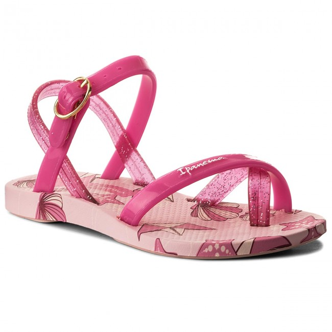 215af6910 Sandalias IPANEMA - Fashion Sand. V Kids 82292 Pink 21532 ...