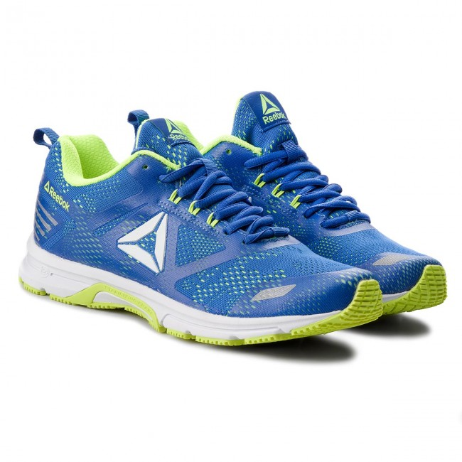 newest dc50f 3a46d ... Nuevo descuento Zapatos Reebok - Ahary Runner CN5337 White Blue Yellow  - Zapatos para. Marca
