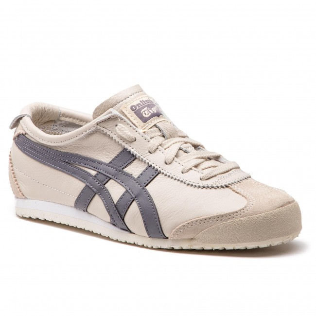 Oatmealcarbon Onitsuka Tiger 66 1183a201 Sneakers Mexico Asics UYwqP7z