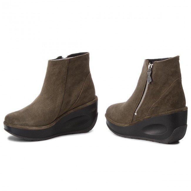 Botas London Sludge P500922004 Jomefly Fly rCthsdQ