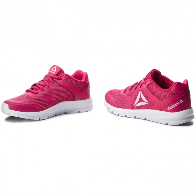 2f51ba584dd Zapatos Reebok - Rush Runner CN5329 Rugged Rose Light Pink - Zapatos ...