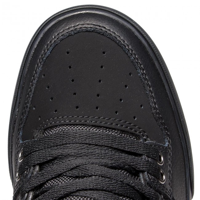 top Wc Adys400047 Pure Wnt Sneakers 3bk High Black Dc I7bfvYgy6