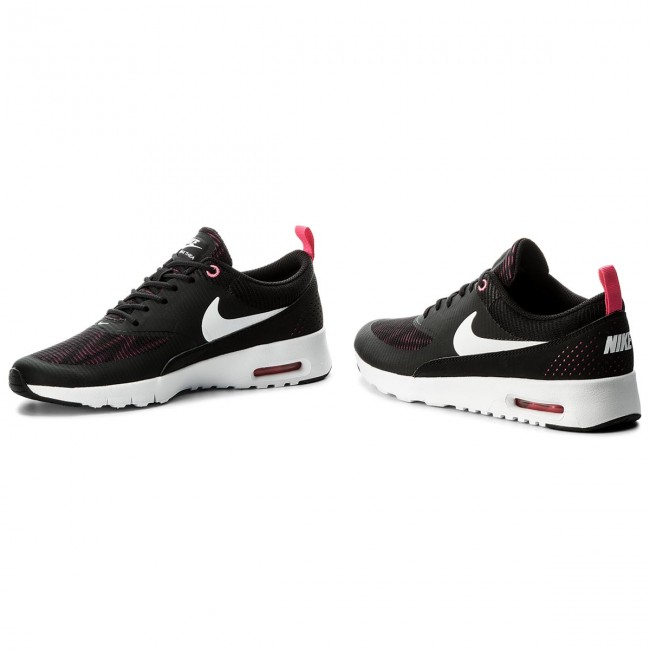 new styles 37b31 3dca4 ... Nuevo descuento Zapatos NIKE - Air Max Thea Se (GS) 820244 610 Hyper  Pink ...
