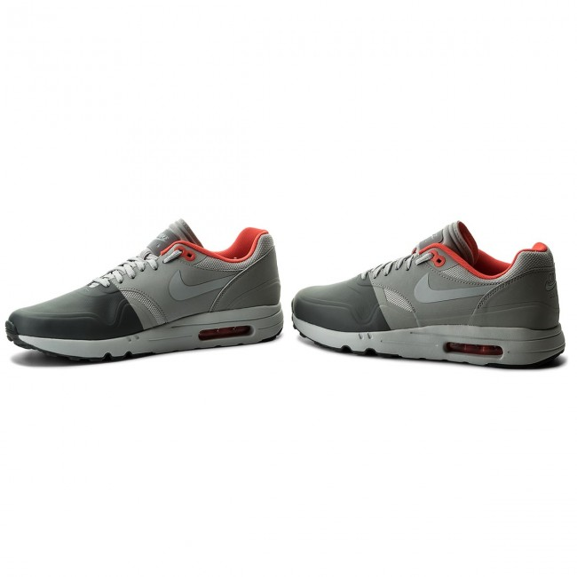 df0157c0816 Zapatos NIKE - Air Max 1 Ultra 2.0 Se 875845 003 Dark Grey Wolf Grey ...