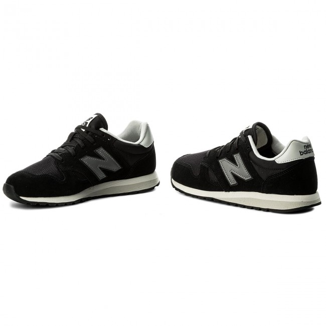 Sneakers U520ce Negro New Balance 0Pkw8nO