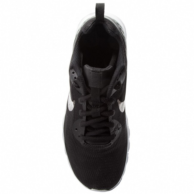 buy popular 69d27 aa4af ... Nuevo descuento Zapatos NIKE - Air Max Motion Lw (GS) 917650 005 Black   ...