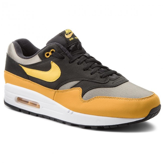 buy online 26a44 48efb Zapatos NIKE - Air Max 1 AH8145 001 Dark Stucco Vivid Sulfur-Black