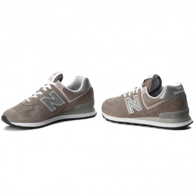 New Balance Gris Ml574egg Sneakers New Gris Balance Sneakers Sneakers Ml574egg MSzUpV