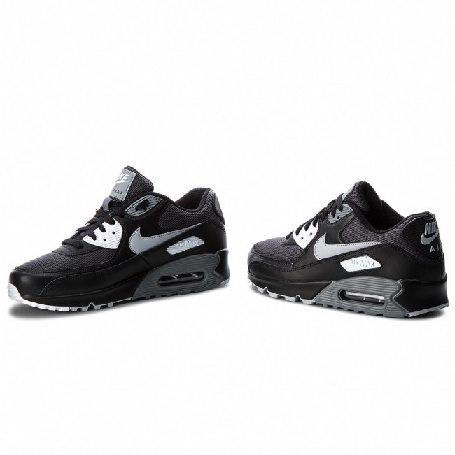 Zapatos NIKE Air Max 90 Essential AJ1285 003 BlackWolf GreyDark Grey