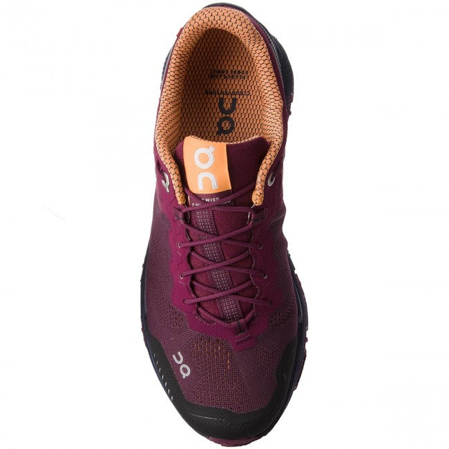 Zapatos salmon Mulberry Cloudventure 2315 000012 On trshCQd