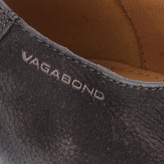 250 Black 4664 Vagabond Salvatore 20 Zapatos vn0wNm8