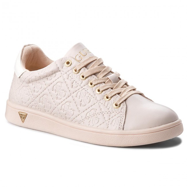 Flupe3 Guess Nude De Ele12 Sneakers Zapatos qAgx0nw
