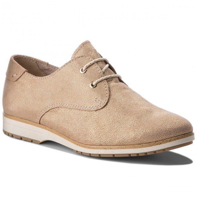 Oxford Tozzi 20 Metallic 23617 2 Zapatos Marco Dune 412 f76gby