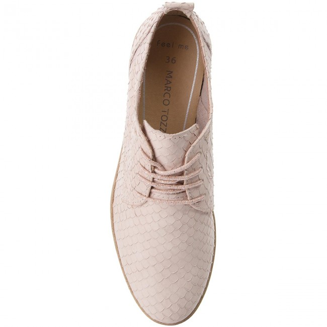2 Oxford Rose 579 Tozzi Zapatos 23725 Structure Marco 20 sQdxhrCt