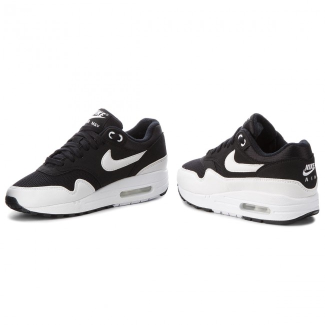 new styles b4daf a03dd Zapatos NIKE - Air Max 1 319986 034 Black White