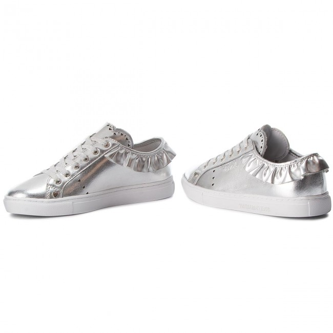 Jeans Sneakers Jeans Sneakers 79a00232 Trussardi 79a00232 Trussardi M020 Sneakers Trussardi Jeans M020 43ARj5L