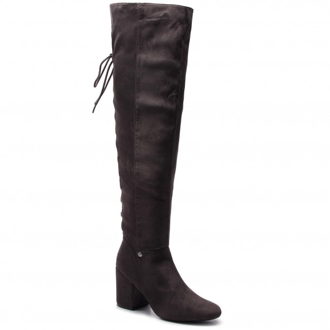 Botas Star Bb274519 Mosqueteras Grey Big wkP0On