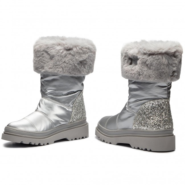 Flvfe4 Botas Botas Silve Silve Fab10 Fab10 Guess Guess Flvfe4 Botas rdBCoexW