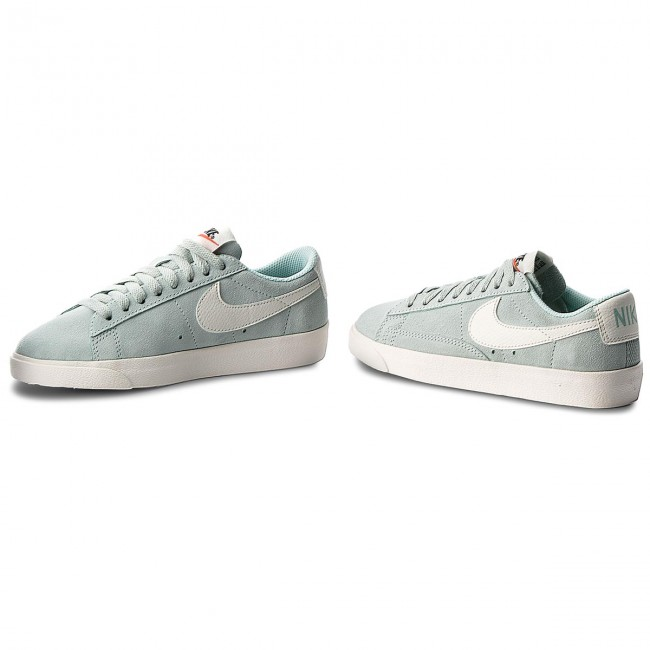 newest collection 4ca8c 3abc2 Zapatos NIKE - Blazer Low Sd AA3962 301 IglooSailSail