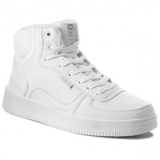 Bb174205 Star White Sneakers Big Sneakers dCxBroe