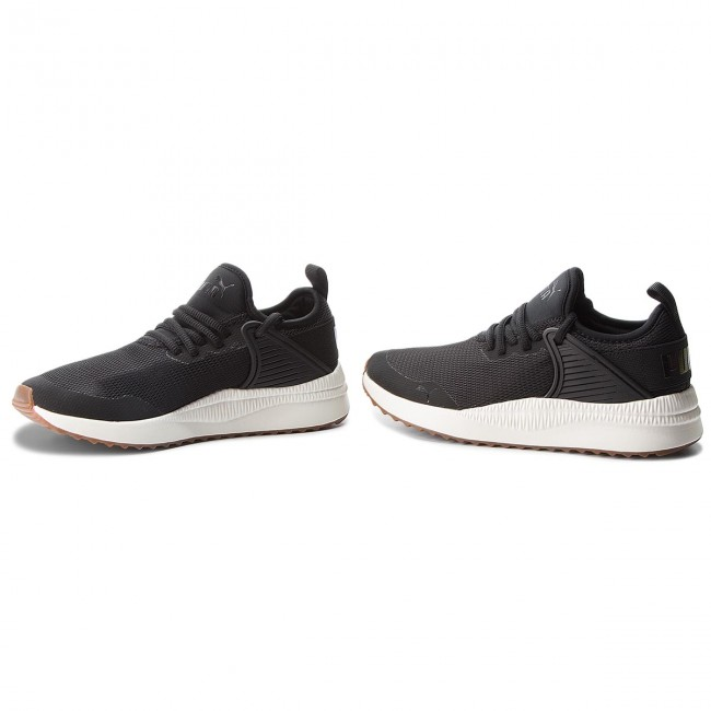 Sneakers Cage 08 whis white p 365284 Next Puma black P black Pacer Fcl1JK