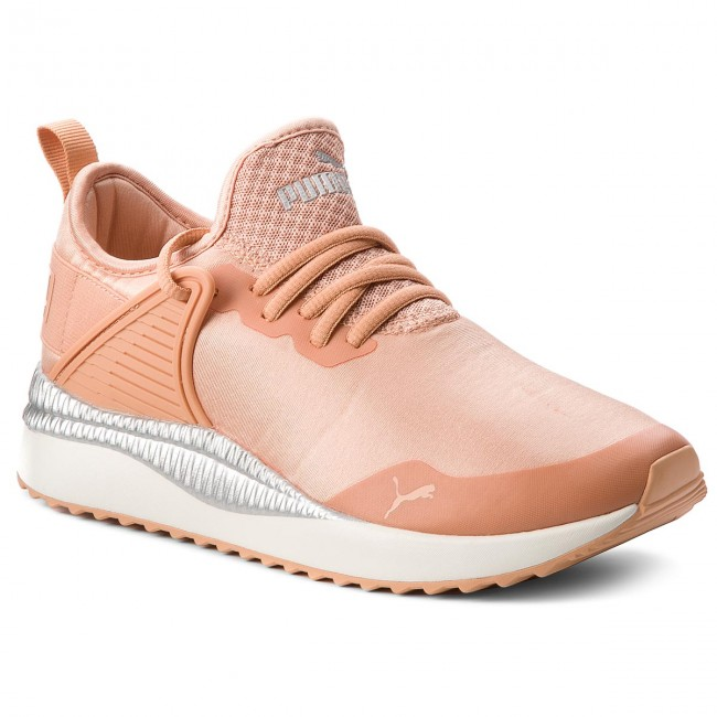 3951d81e8 Sneakers PUMA - Pacer Next Cage ST2 367660 01 Dusty Coral D.Coral Wh ...