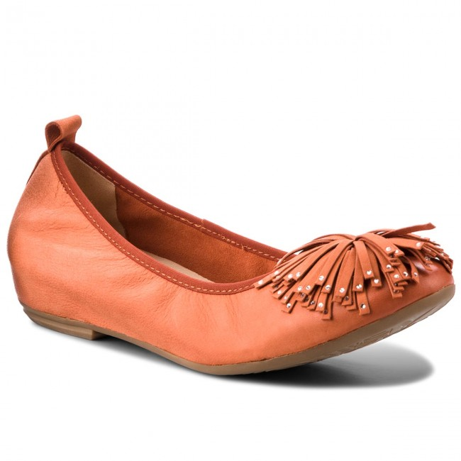 609 Caprice 20 Orange 9 Zapatos 22121 Nubuc 0wvm8NnO