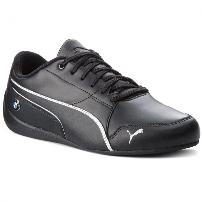 c3a53ed2618 Sneakers PUMA - BMW Ms Drift Cat 7 305986 04 Anthracite Anthracite ...