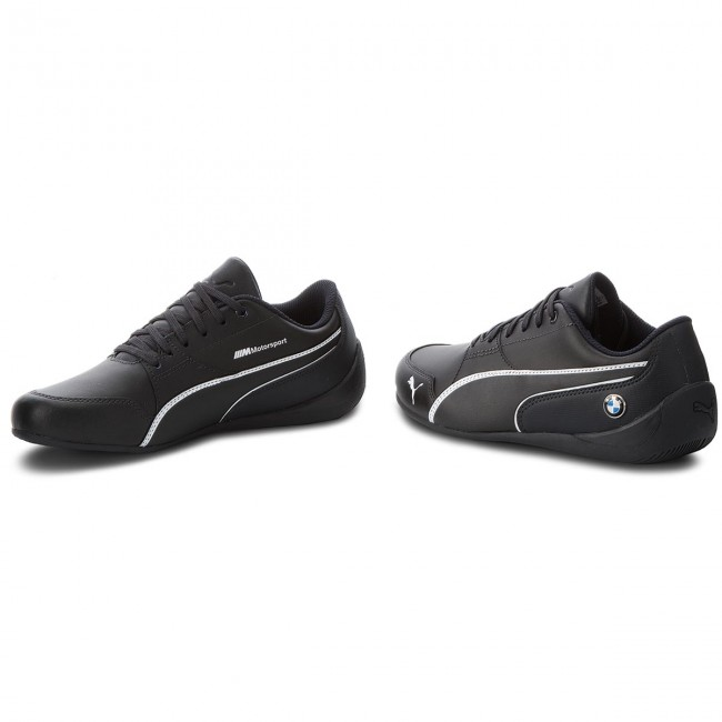 bed63f34a Zapatos PUMA - BMW Ms Drift Cat 7 Jr 364185 03 Anthracite Anthracite ...