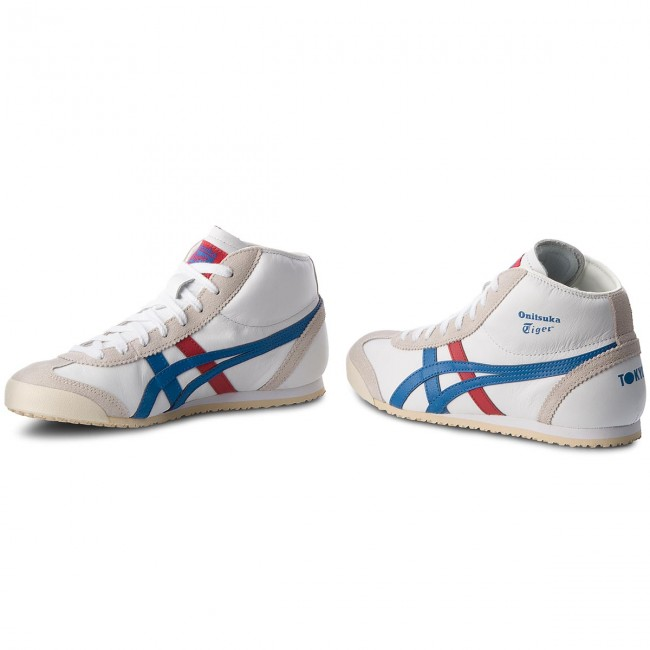 Sneakers Mexico Dl409 AsicsOnitsuka Runner De Tiger Mid es White Mujer Zapatos daphne 0143 Zapatos jSUpVzMLGq