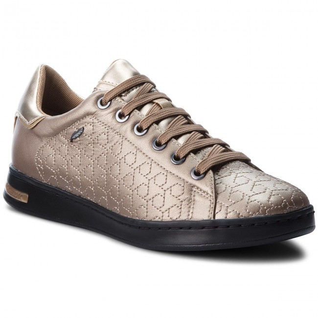 c991dac7ee Sneakers GEOX - D Jaysen A D621BA 0BVNF CB500 Champagne - Sneakers ...