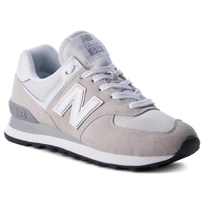 0bece1d36076 new balance Sneakers NEW BALANCE - WL574EW Beis - Sneakers - Zapatos -  Zapatos .