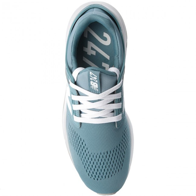 Balance Sneakers New Azul Ws247uf Sneakers New Balance YWeDH2E9I
