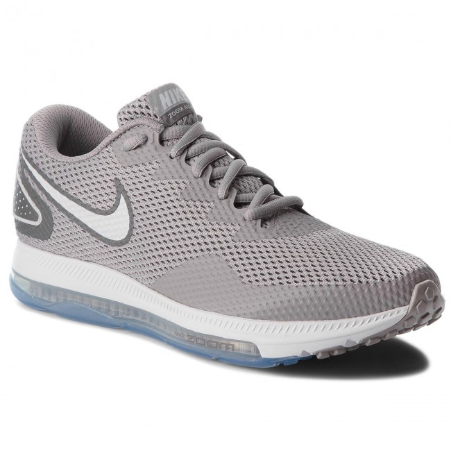 9555e984 Zapatos NIKE - Zoom All Out Low 2 AJ0035 007 Atmosphere Grey/Vast Grey