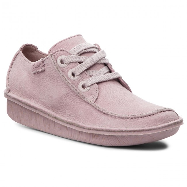 Zapatos CLARKS Dusty Dream Funny 261357234 Pink 11rwfx