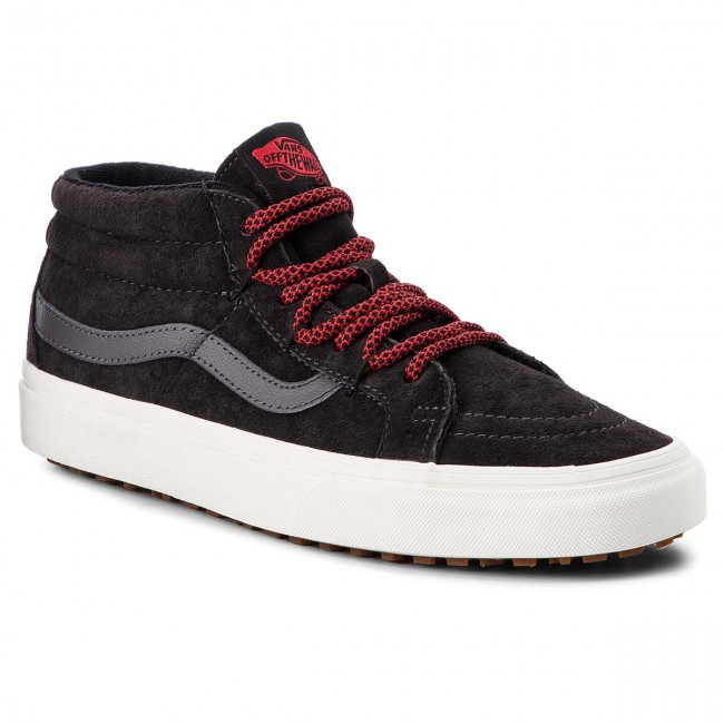 Sneakers VANS - SK8-Mid Reissue G VN0A3TKQUCR (Mte) Forged Iron ... bffbffe11bf