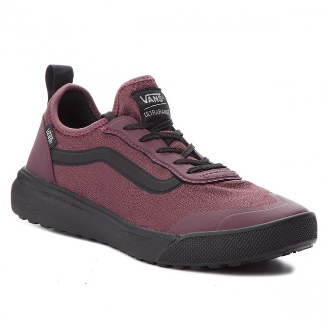 Sneakers VANS - UltraRange Ac VN0A3MVQYGU Catawba Grape Black ... 77088112412
