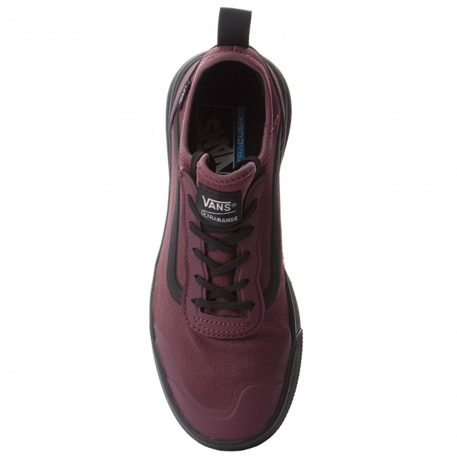 Sneakers VANS - UltraRange Ac VN0A3MVQYGU Catawba Grape Black - Sneakers -  Zapatos - de hombre - www.zapatos.es 47b956e0e8b