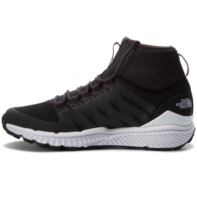 Tnf T939inky4 Ampere Hc tnf Ii Face The North White Zapatos Black Litewave QtCodshrxB