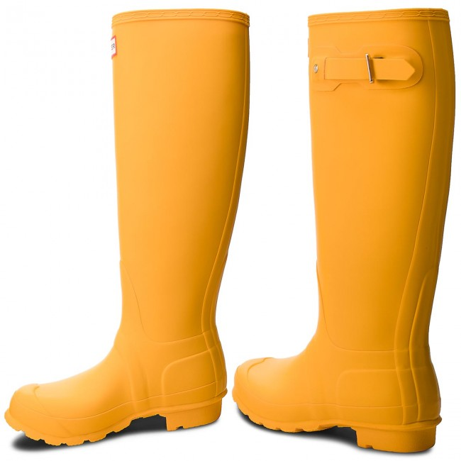 Tall Wft1000rma Yellow De Agua Hunter Botas Org n0m8vNw