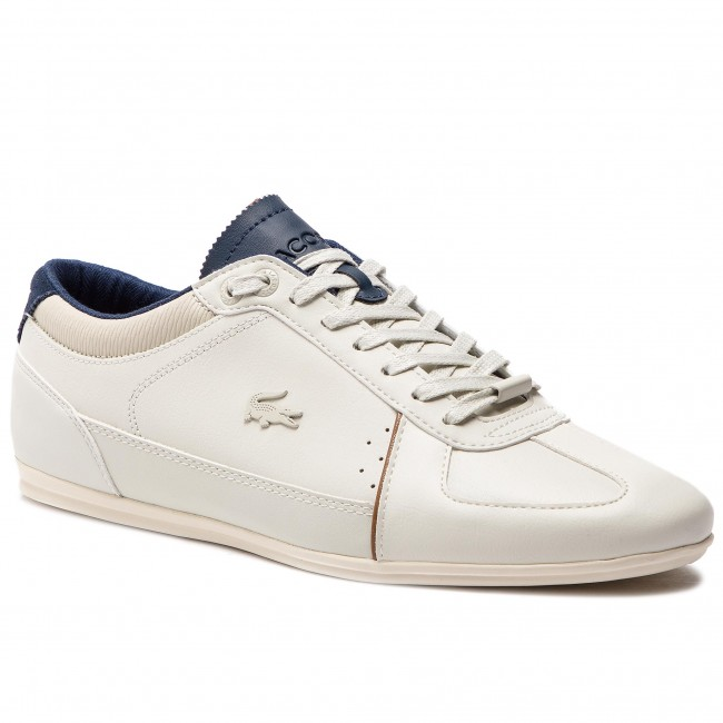 Sneakers LACOSTE - Evara 318 2 Cam 7-36CAM0024WN1 Off Wht Nvy ... 2c6cf9abb3