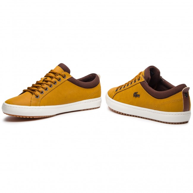 3181 7 36cam0065tb2 brw Straightset Tan Sneakers Insulate Cam Lacoste Wb2IEHYeD9