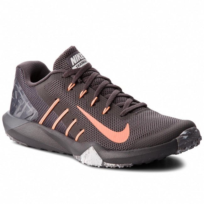 huge selection of 29af8 963cd Nuevo descuento Zapatos NIKE - Retaliation Tr 2 AA7063 080 Thunder  Grey Orange Pulse -