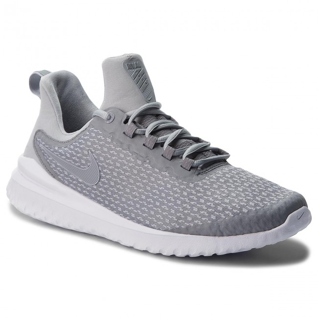 new style f2bf3 bd39f Zapatos NIKE - Renew Rival AA7400 006 Stealth Wolf Grey White