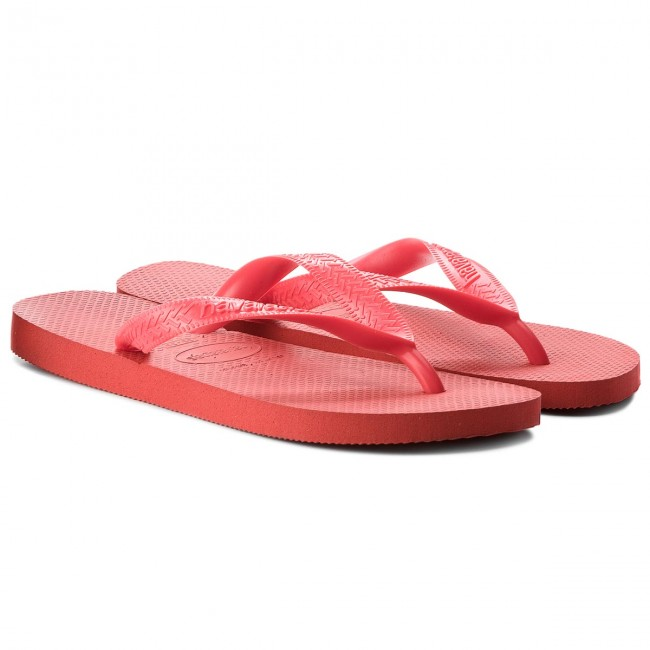 Chanclas HAVAIANAS Top 40000292090 Ruby Red